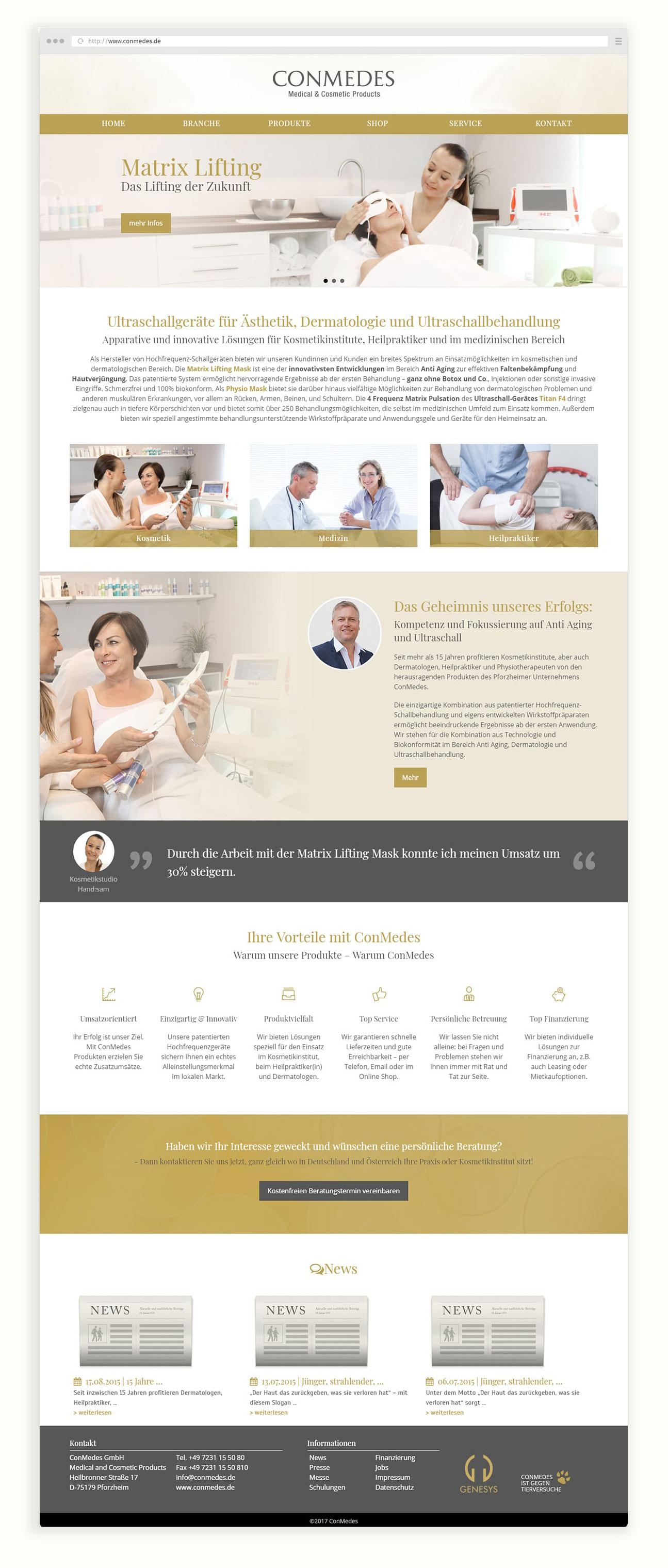 Responsive Website 112