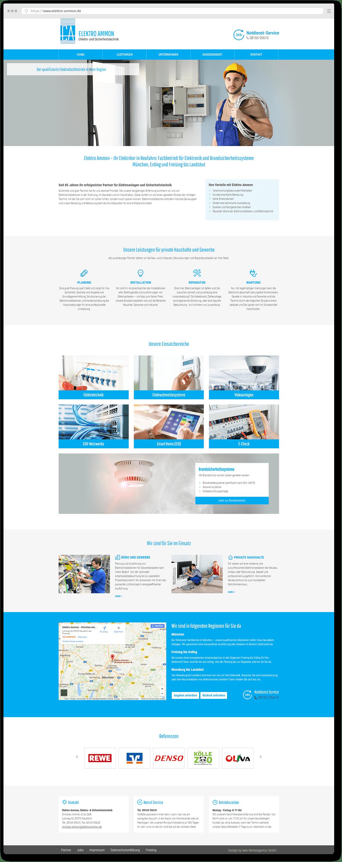 Webseite 112