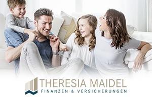 Theresia Maidel - Finanzen & Versicherungen
